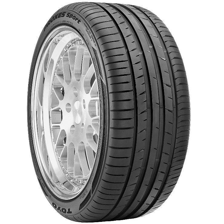 265/35 R19 PROXES SPORT 98Y