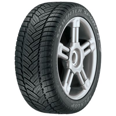 265/55 R19 WINTERSPORT M3 MO 109H M+S