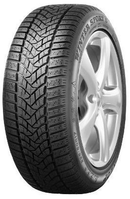265/45 R20 WINTERSPORT 5 XL MFS M+S