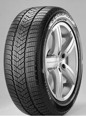265/40 R21 SCORPION WINTER MGT 105V M+S