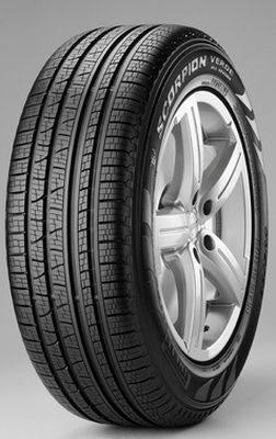 275/45 R21 SCORPION VERDE as 110Y M&S