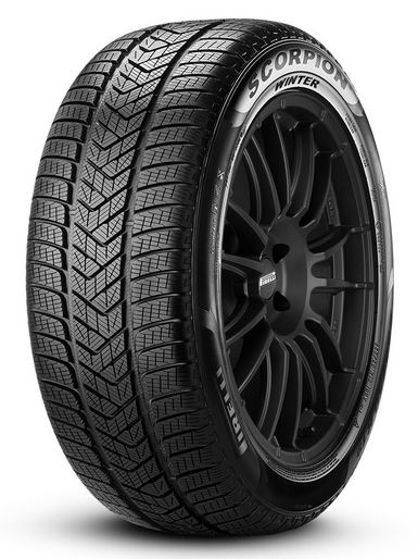 295/35 R21 SCORPION WINTER 107V MGT M+S
