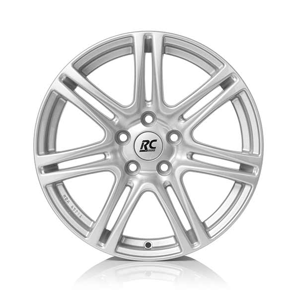 5X114,3 RC Design RC28 6,5J ET45 72,6 KS