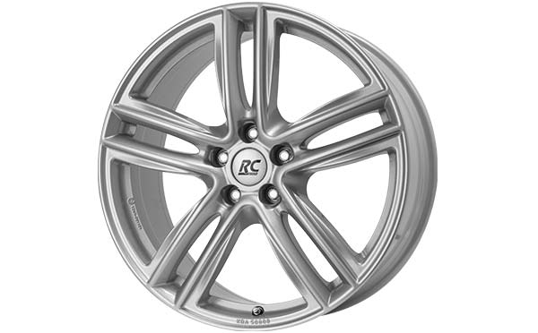 5X105 RC DESIGN RC27 6,5J ET39 O5 KS 56,