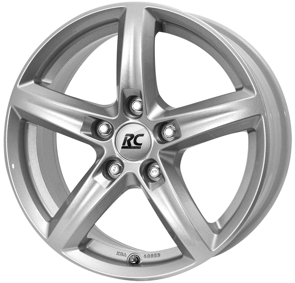 5X115 RC Design RC24 6,5J ET41 O6 KS70,3