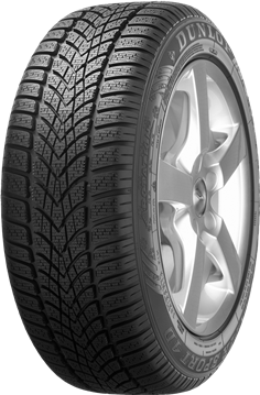 255/40R18 99V SP WI SPT 4D MS MO XL