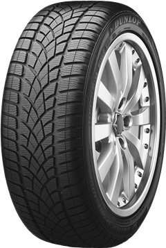275/35R20 102W SP WI SPT 3D MS RO1