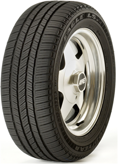 255/45R19 104H EAGLE LS-2 AO XL FP