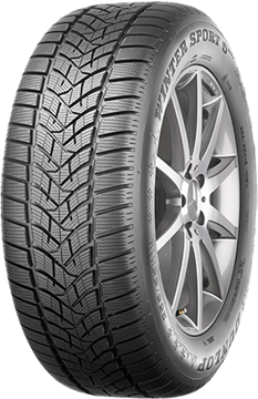 235/60R18 107H WINTER SPT 5 SUV XL