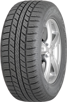 275/55R17 109V WRL HP(ALL WEATHER)