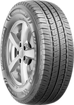 205/65R16C 107/105T CONVEO TOUR 2