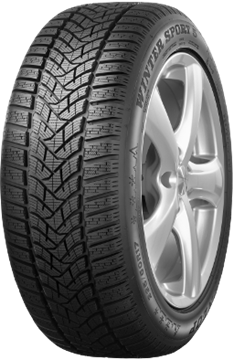 235/45R18 98V WINTER SPT 5 XL MFS