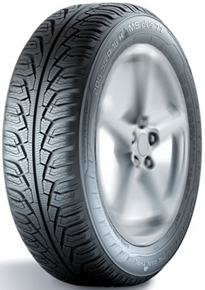 235/60R18 107V XL FR MS plus 77  Uniroyal SUV