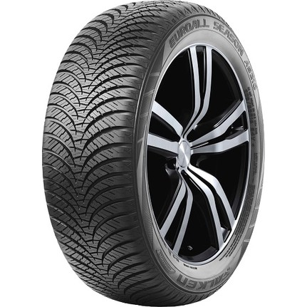 235/40R18 95V XL FR(MFS) EuroAllSeason AS210