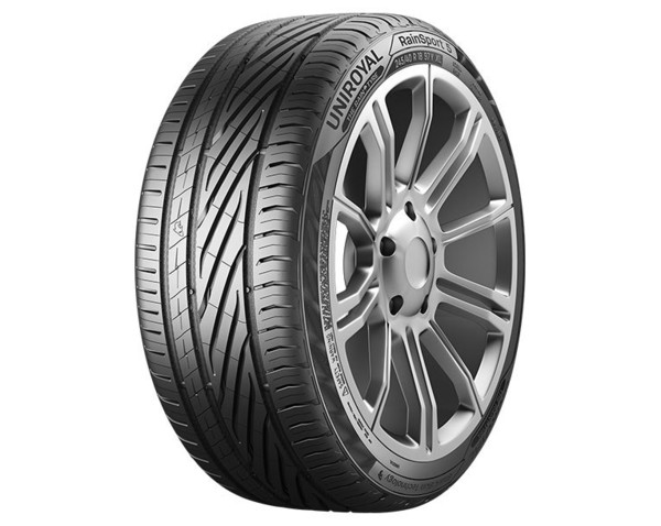 205/50R15 86V RainSport 5 Uniroyal