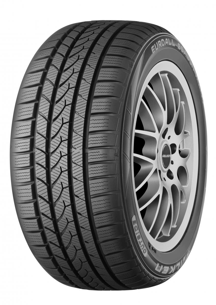 185/50R16 81V FR(MFS) EuroAllSeason AS200