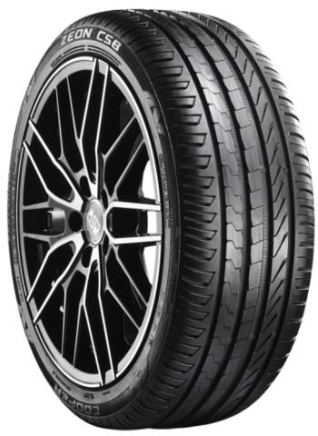 215/40 R17 ZEON CS8 XL 87 Y