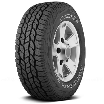 255/65 R17 DISCOVERER AT3 4S OWL 110 T