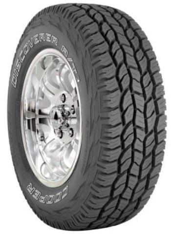 235/70 R17 DISCOVERER AT3 4S OWL 109 T