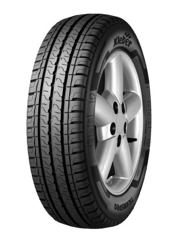 205/65 R16 TRANSPRO 107 T