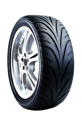205/50 R15 595 RS-R (SEMI-SLICK) XL 89 W