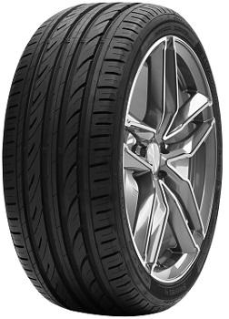 215/40 R17 SUPERSPEED A3 XL 87 W