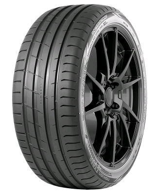 265/40 R21 POWERPROOF SUV XL 105 Y