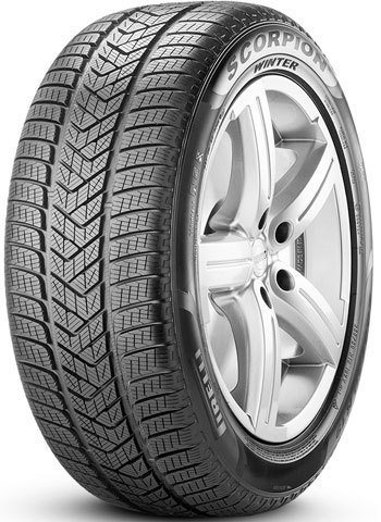 285/40 R20 SCORPION WINTER* XL 108 V