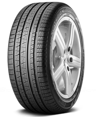 265/40 R21 SCORPION VERDE AS MGT XL 105 W