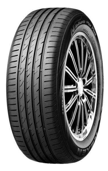 195/55 R16 N BLUE HD PLUS 87 H