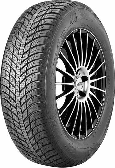 215/65 R16 N BLUE 4SEASON VAN 109 T